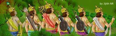 KrishnaWithThePandavas.jpg