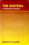 Rigveda: A Historical Analysis - Shrikant G Talageri